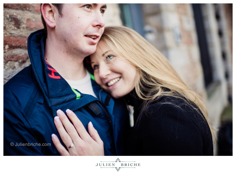 engagement session extra
