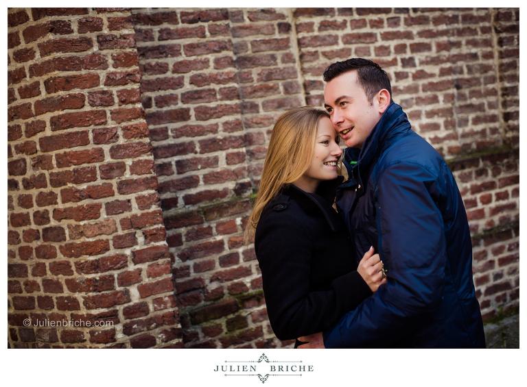 Julien Briche Photographe mariage nord