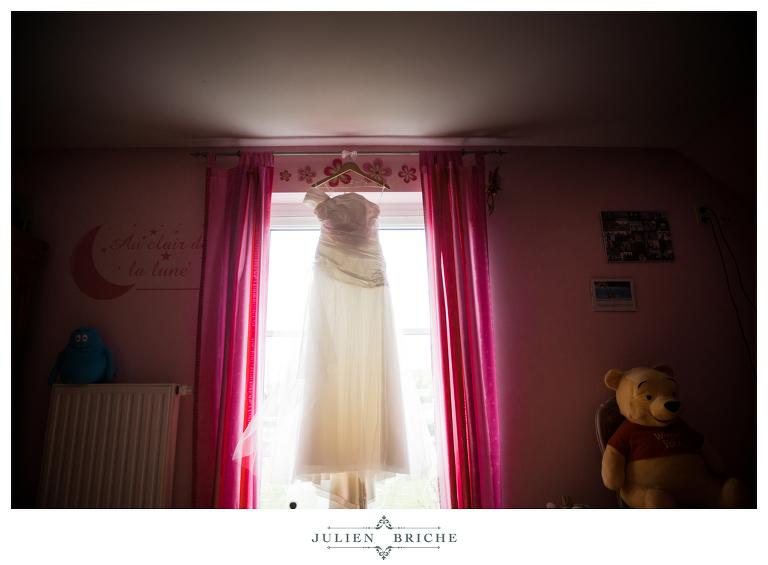 Photographe mariage nord