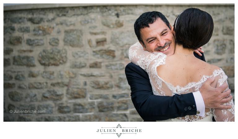 Mariage emotion Bretagne