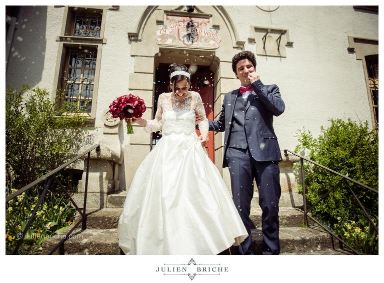 Julien Briche Photographe mariage Bretagne