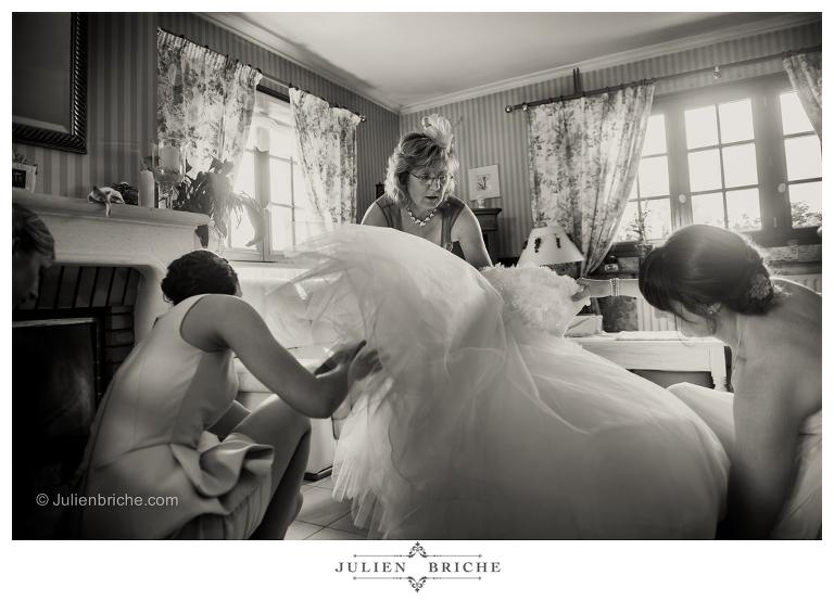 Photographe mariage Chateau du biez 012