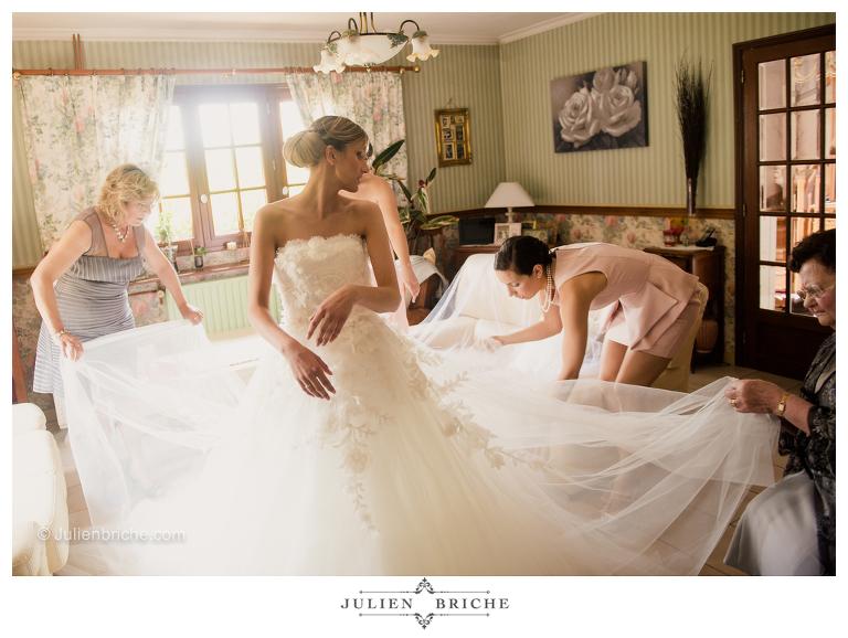 Photographe mariage Chateau du biez 013