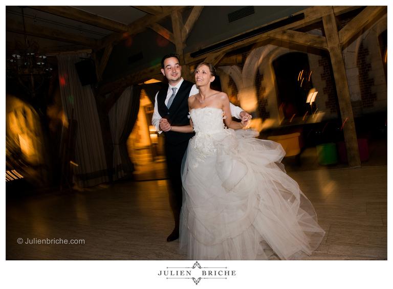 Photographe mariage Chateau du biez 040