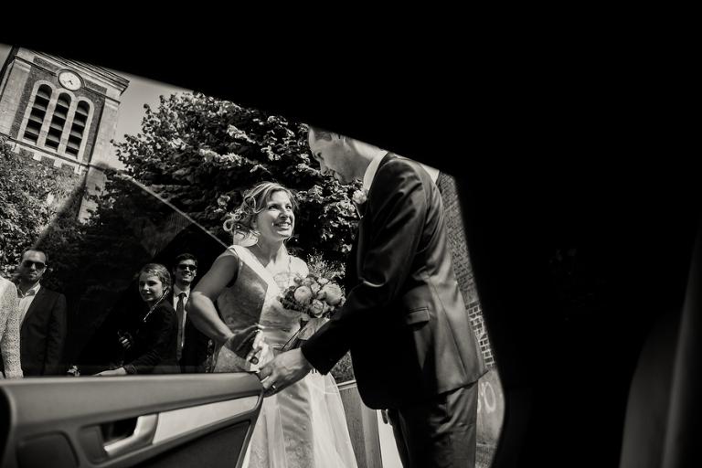 Photographe mariage Valencienne - la gentilhommiere 180