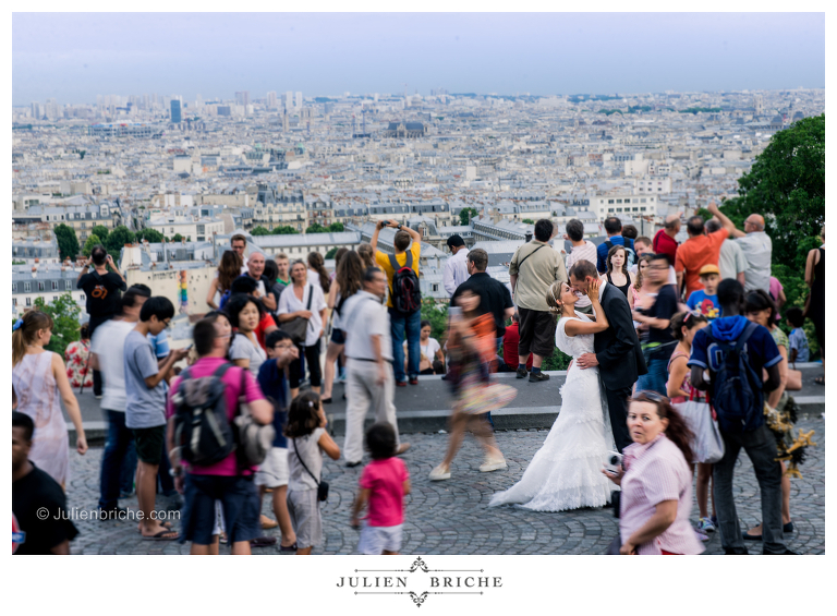 Photo de mariage Paris 203