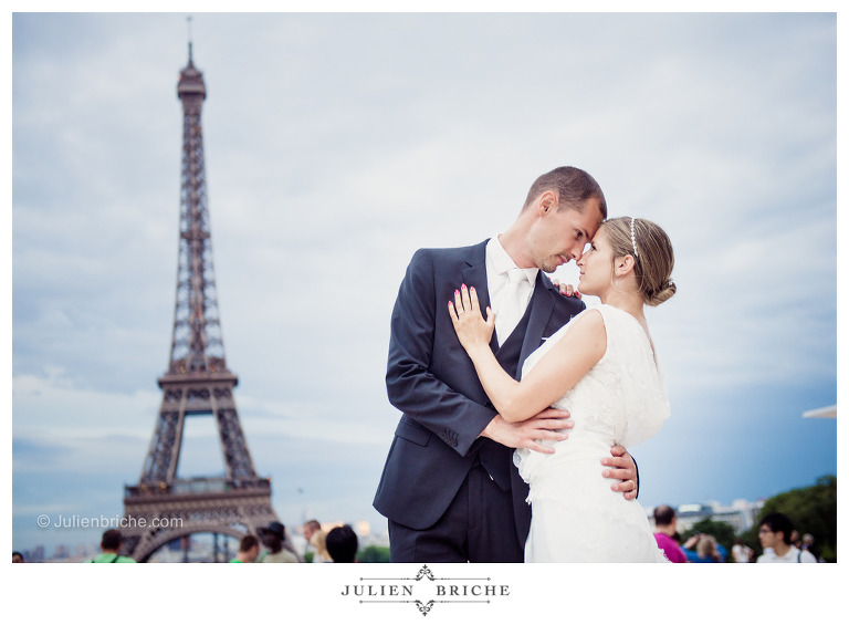 Photo de mariage Paris 204