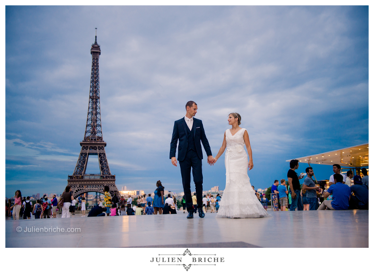 Photo de mariage Paris 205