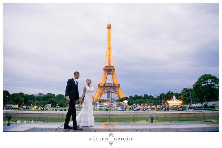 Photo de mariage Paris 207