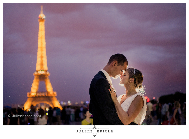 Photo de mariage Paris 208