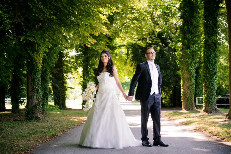 Photographe spécialiste mariage Troyes