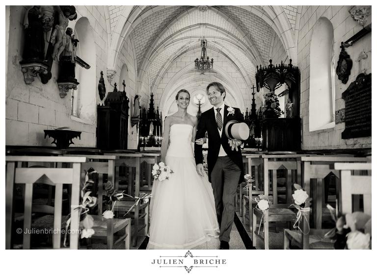 Mariage Franco-Americain proche de Montreuil sur Mer dans le Nord025