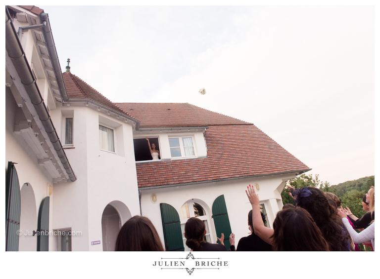 Mariage Franco-Americain proche de Montreuil sur Mer dans le Nord034