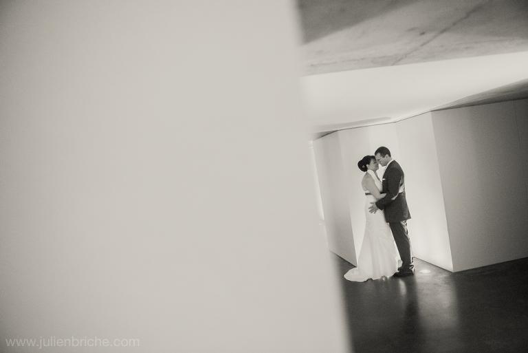 Photo de Mariage au Palais des Beaux Arts Lille