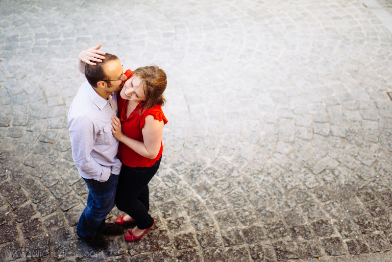 Séance photo en couple à Amiens