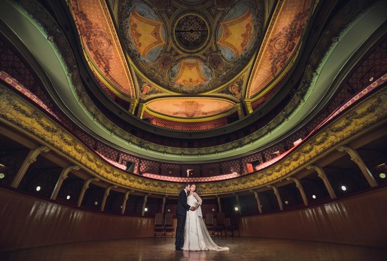Photographe mariage st omer