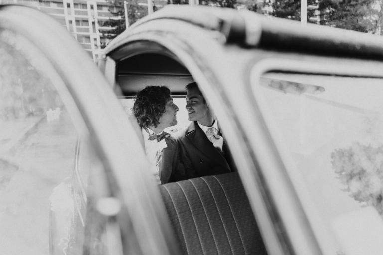Magnifique mariage Lille