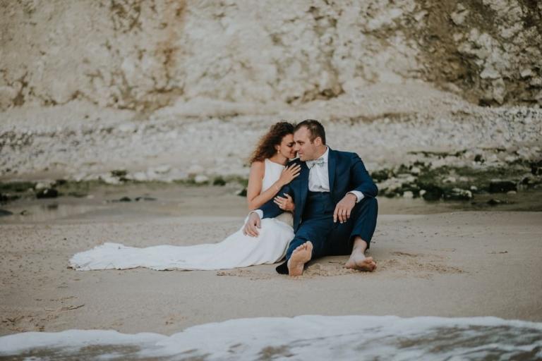 Belles photos de mariage