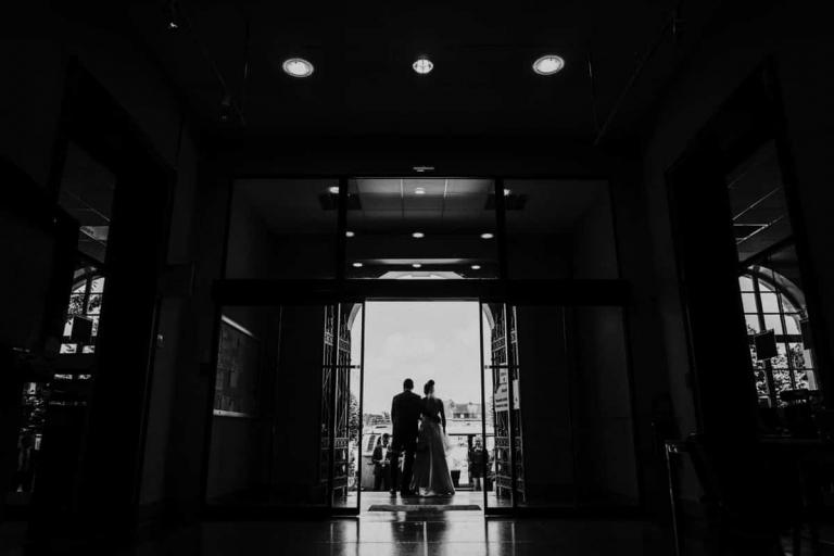 Mariage au domaine de Jaurieu