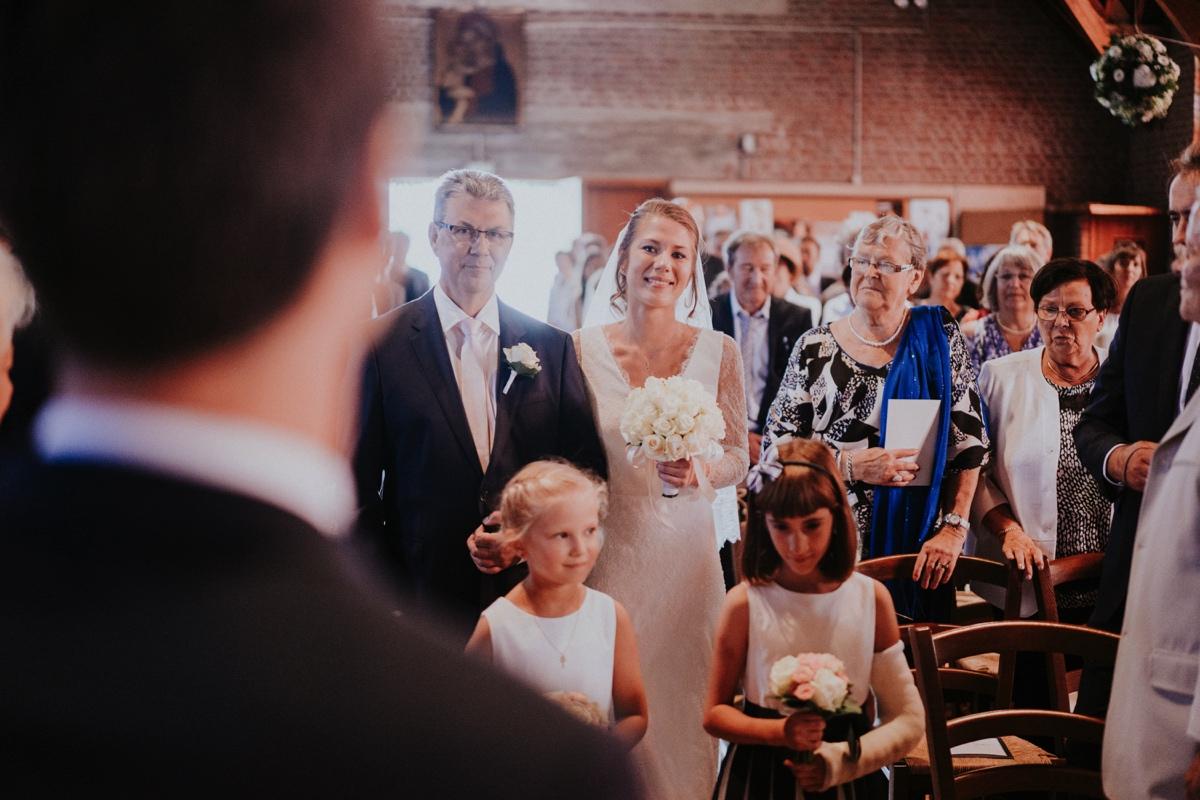 Mariage au Touquet Westminster