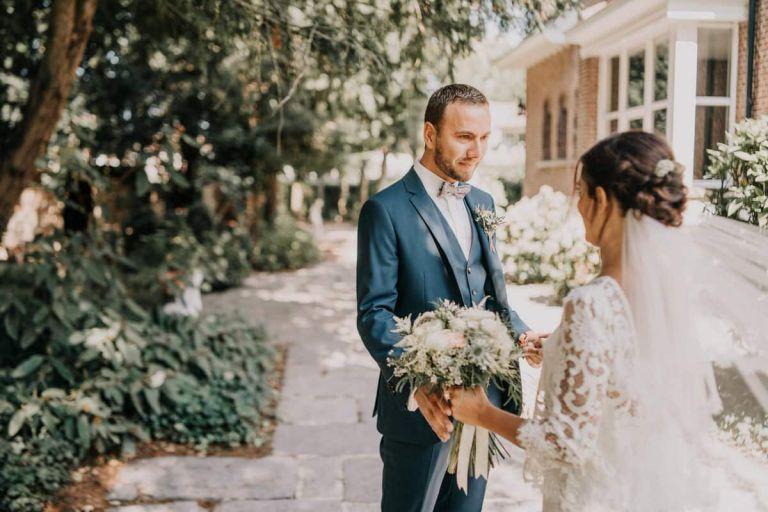 Mariage a l'amphitryon