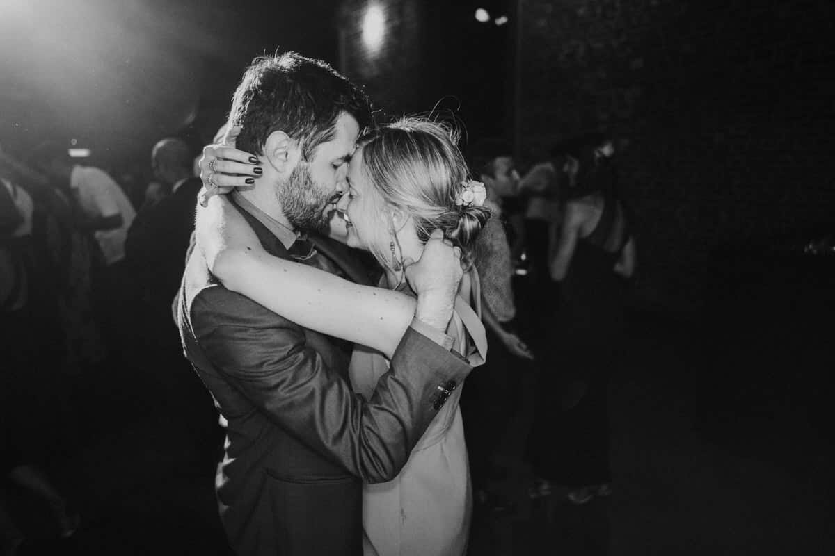 Mariage ferme de Balingue