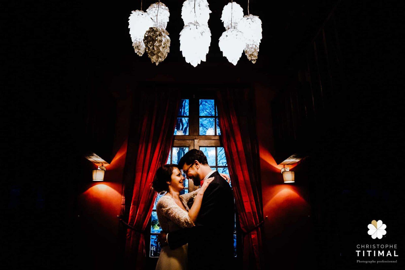 Shooting de couple à Lille
