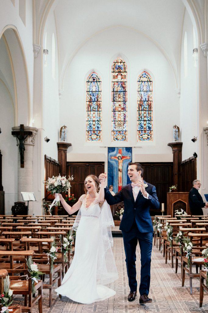 Mariage auChâteaude Ranchicourt