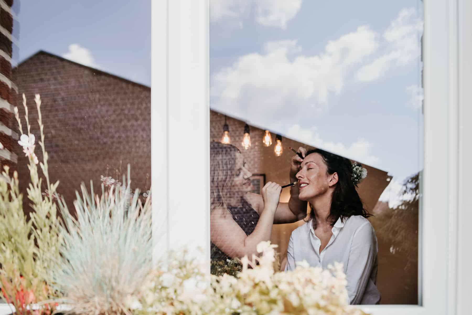 Mariage d'été à la Ferme de Jonnecourt