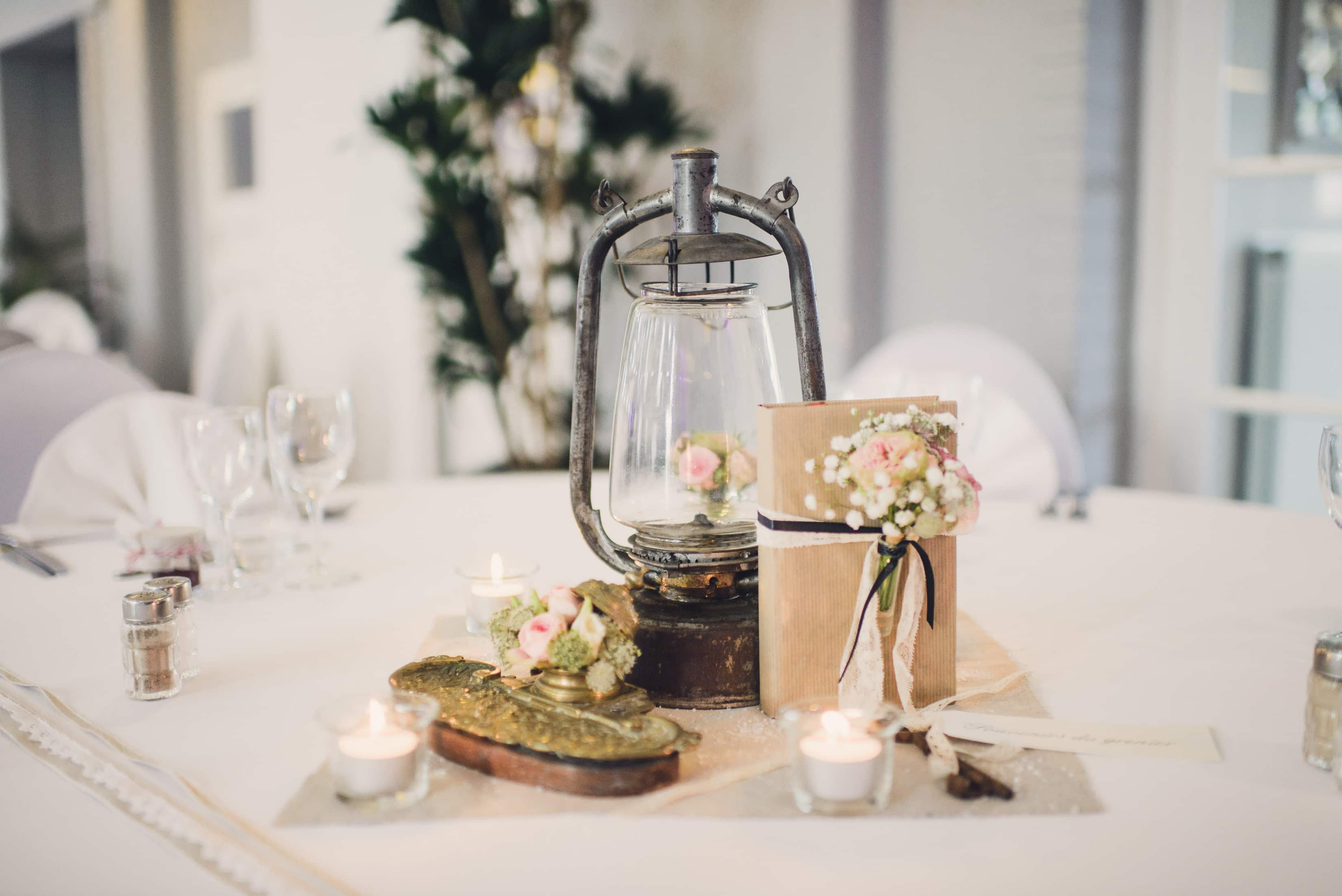 Decoratrice mariage Lille