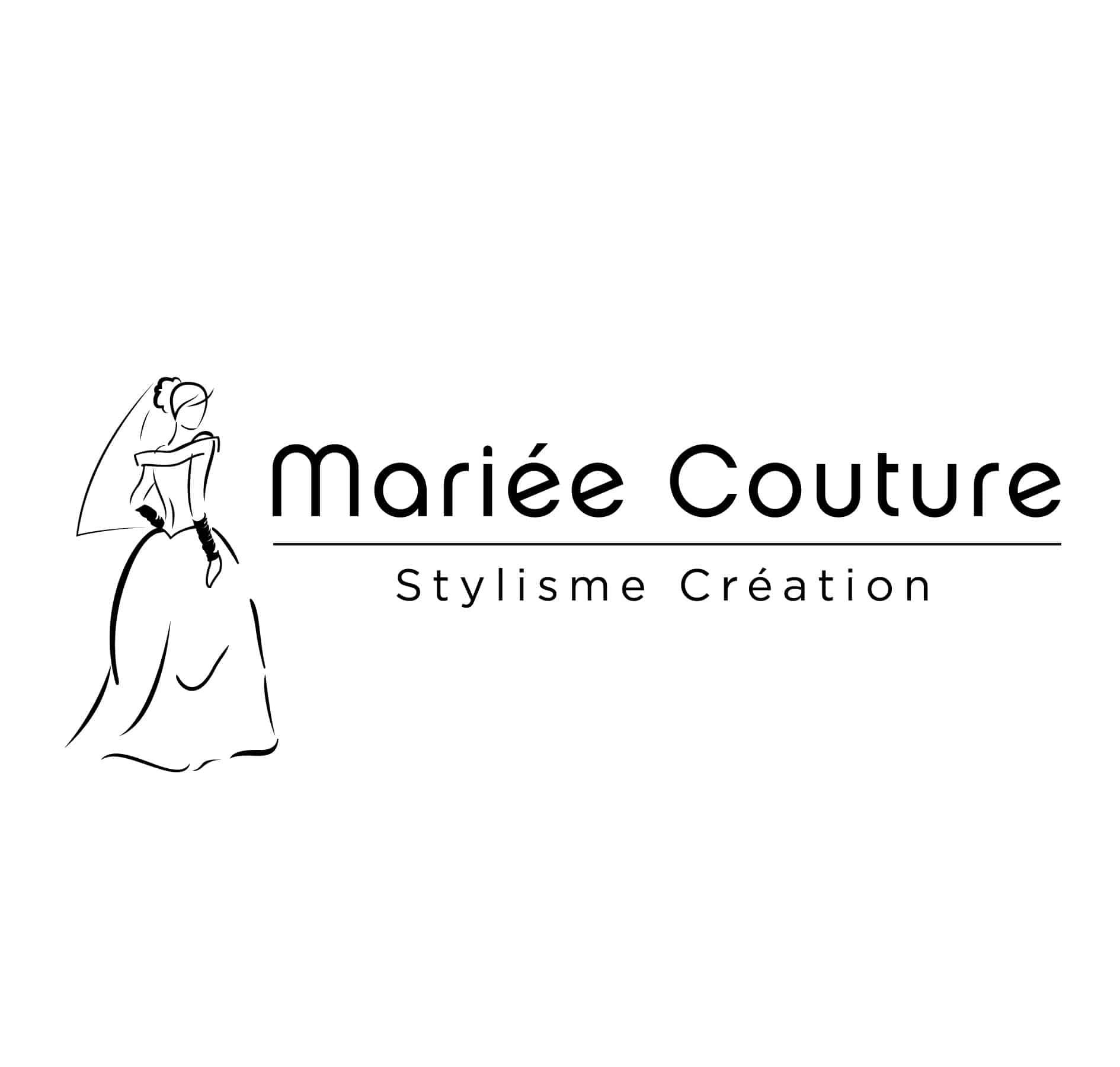 Logo Mariee Couture VECTO