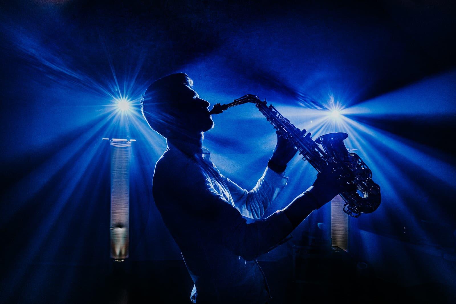 Saxophoniste DanceFloor