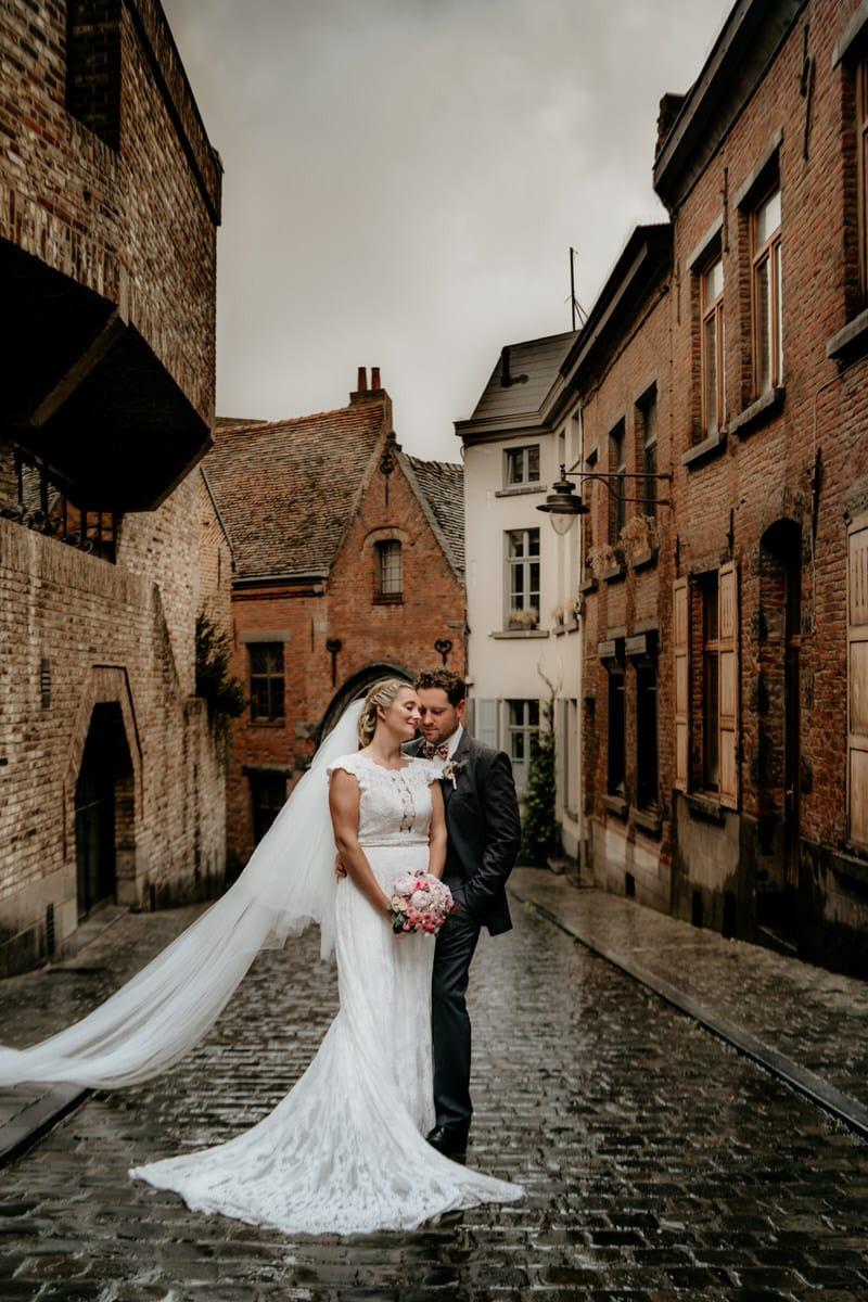 Mariage Mons
