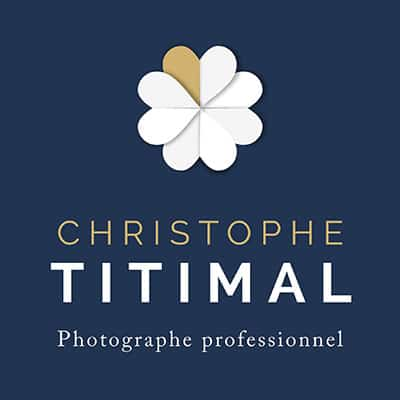 christophe titimal Photographe de mariage