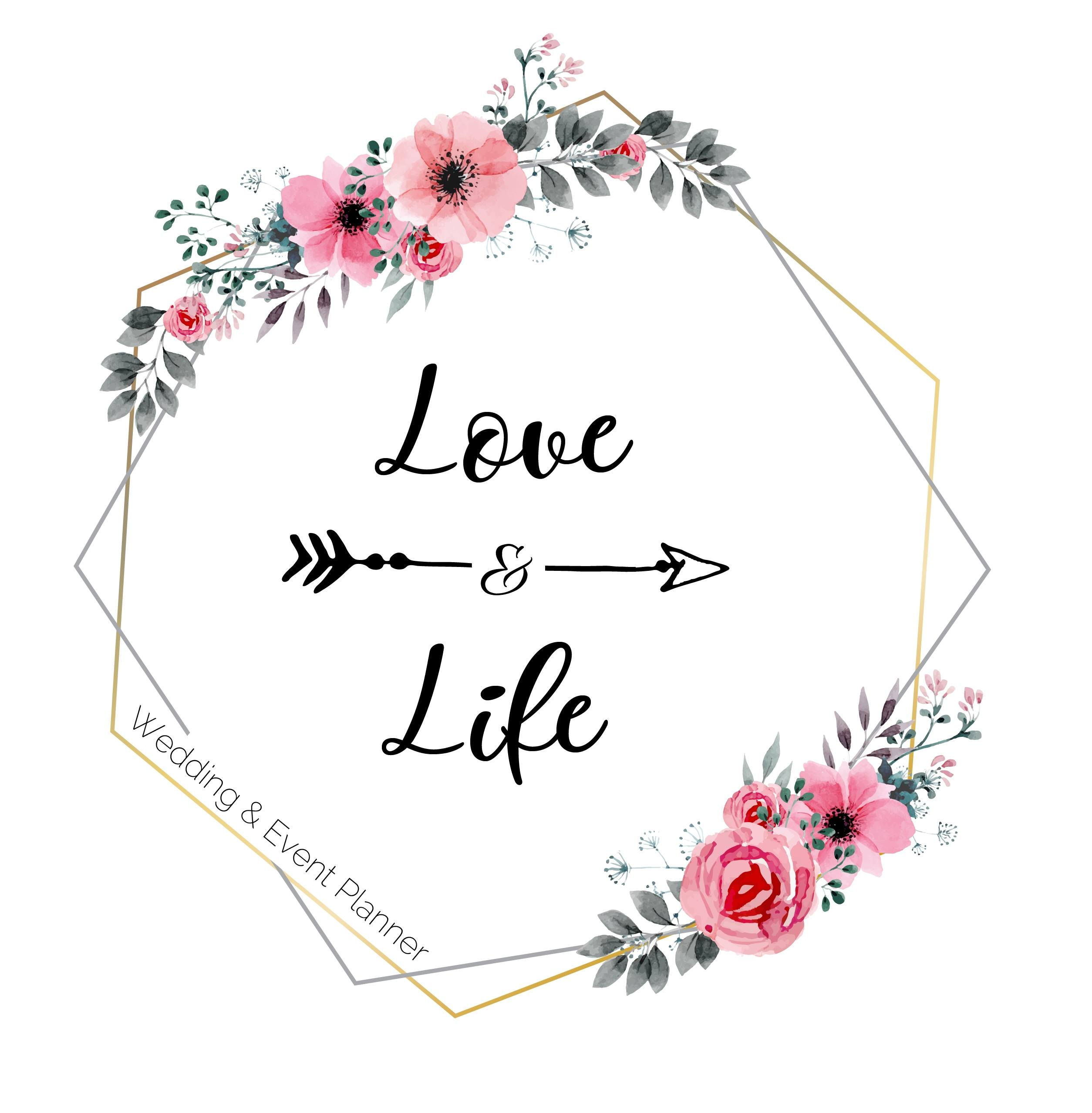 love & life wedding planner