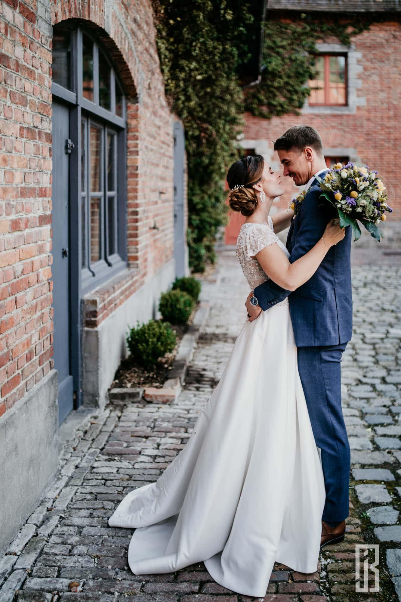 Julien Briche, photographe de mariage à Lille